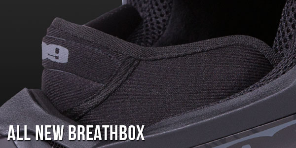 All New Breathbox