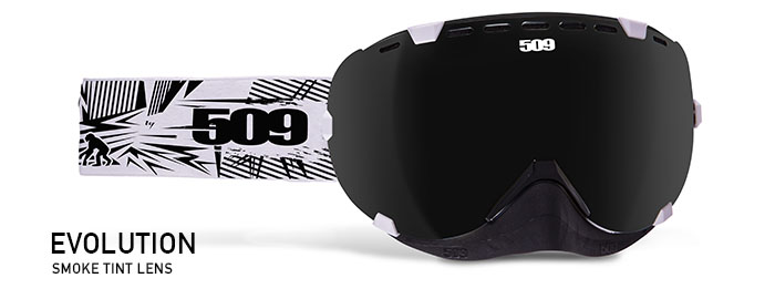 Evolution Aviator Snow Goggle