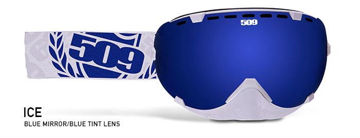 Ice Aviator Snow Goggle