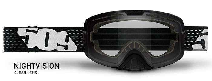 Nightvision Kingpin Snow Goggle