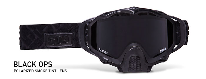Black Ops Sinister X5 Snow Goggle