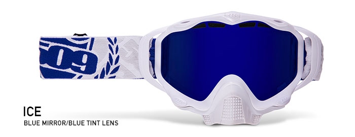 Ice Sinister X5 Snow Goggle