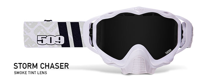 Storm Chaser Sinister X5 Snow Goggle
