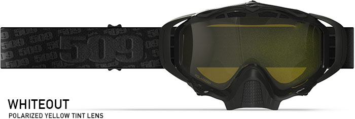 Whiteout Sinister X5 Snow Goggle