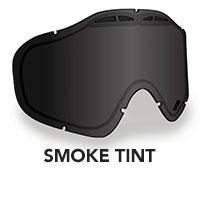 Smoke Tint Sinister X5 Lens