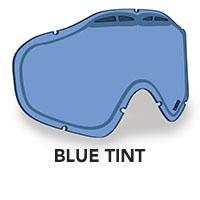 Blue Tint Sinister X5 Lens