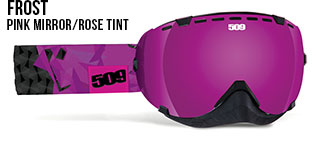 Frost Aviator Snow Goggle
