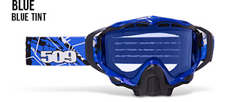 Blue Sinister X5 Snow Goggle