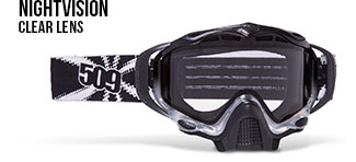 Nightvision Sinister X5 Snow Goggle