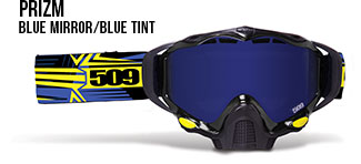 Prizm Sinister X5 Snow Goggle