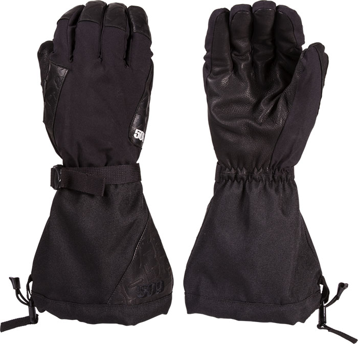 509 Backcountry Snowmobile Gloves